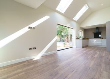 Thumbnail 4 bed detached bungalow for sale in Lyndale Road, Nottingham