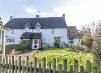 Thumbnail 3 bed semi-detached house for sale in Orchard Close, Lea, Ross-On-Wye