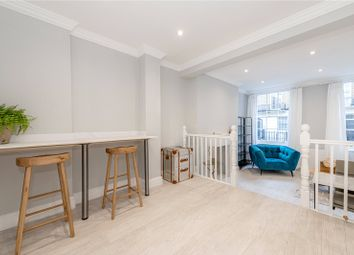 Thumbnail 2 bed property to rent in Burton Street, London