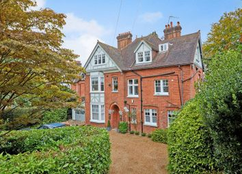 Thumbnail 3 bed flat for sale in Linden Park Road, Tunbridge Wells