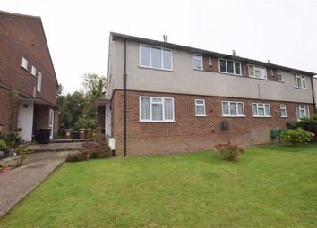 Thumbnail 2 bed flat for sale in Colne Mead, Mill End, Rickmansworth