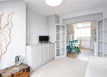Thumbnail 2 bedroom flat for sale in Kingswood Avenue, Queens Park, London