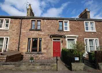3 bed terraced house for sale in Union Road, Inverness IV2