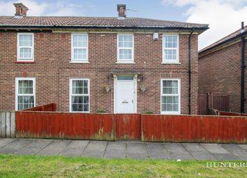 3 bed semi-detached house for sale in Washington Road, Hylton Castle, Sunderland SR5
