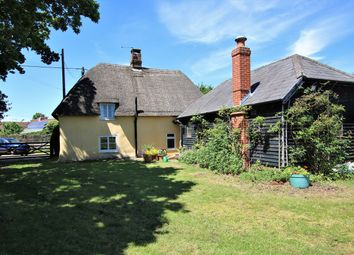 Thumbnail 2 bed cottage for sale in Hyde, Fordingbridge