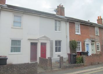 Thumbnail 2 bed terraced house to rent in Washington Street, Chichester