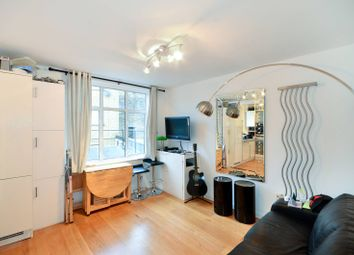 Thumbnail 1 bed flat to rent in Queens Crescent, Chalk Farm