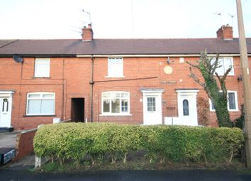 Thumbnail 3 bed terraced house for sale in Stanley Square, Kirk Sandall, Doncaster