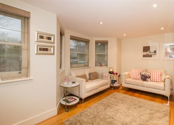 Thumbnail 2 bed semi-detached house to rent in St. John's Avenue, London