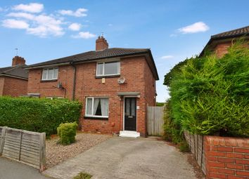 Thumbnail 2 bed semi-detached house for sale in Miles Hill Terrace, Leeds, West Yorkshire