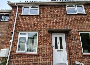 Thumbnail 2 bed shared accommodation to rent in Lovelace Road, Norwich