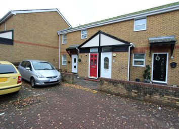 Thumbnail 2 bed maisonette for sale in Cloisters, West Street, Sittingbourne