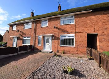 Thumbnail 3 bed terraced house for sale in Peckforton Drive, Ellesmere Port