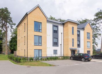 2 bed flat for sale in Eden Drive, Colchester CO4