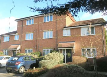 Thumbnail 1 bed flat for sale in Ryland Close, Feltham