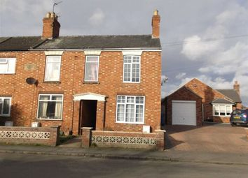 Thumbnail 3 bed end terrace house to rent in Waterloo Street, Market Rasen