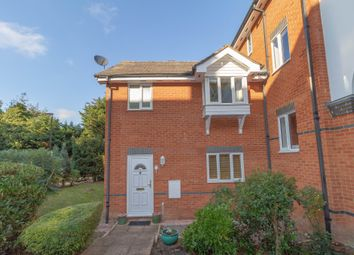 Thumbnail 2 bed end terrace house to rent in St. Cross Court, Upper Marsh Lane, Hoddesdon