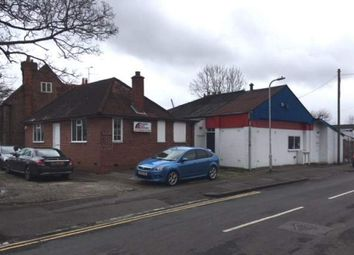 Thumbnail Light industrial for sale in 389 Gosbrook Road, Reading