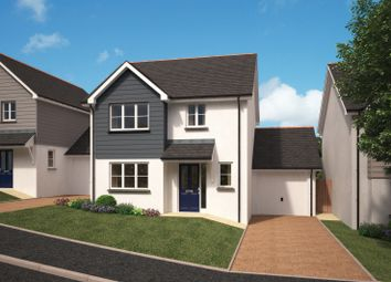 Thumbnail 3 bed detached house for sale in Willow At Greenacres, Dobwalls