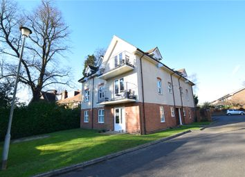 Thumbnail 2 bed flat to rent in Hatfield Court, 3-5 Heatherley Road, Camberley, Surrey