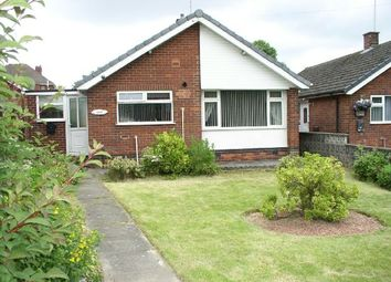 Thumbnail 2 bed bungalow for sale in Nottingham Road, Alfreton