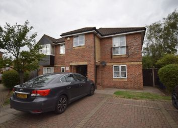 Thumbnail 1 bed flat for sale in Lowden Road, Southall