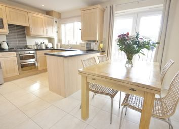 Thumbnail 4 bed town house for sale in Callender Gardens, Helsby, Frodsham