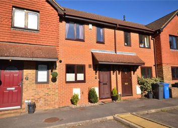 Thumbnail 2 bedroom terraced house for sale in The Wickets, Maidenhead, Berkshire
