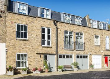 4 bed mews house for sale in Coleherne Mews, Chelsea, London SW10