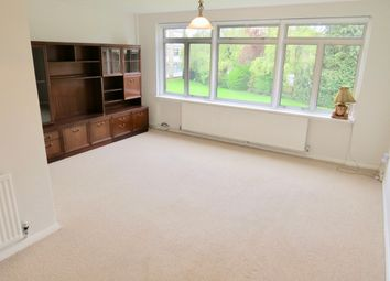 Thumbnail 2 bed flat for sale in Park Farm Close, East Finchley