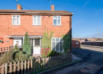 Thumbnail 3 bed end terrace house for sale in William Bree Road, Coventry, West Midlands
