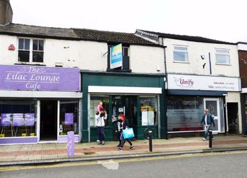 Thumbnail Retail premises for sale in Bradshawgate, Leigh