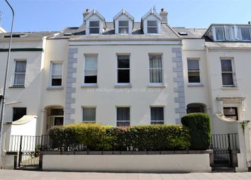 Thumbnail 2 bed flat for sale in Dennis Ryan Court, David Place, St. Helier, Jersey