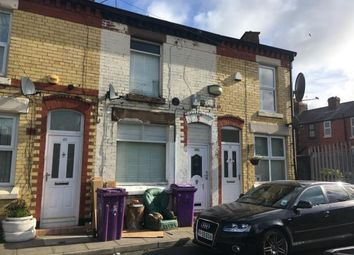 Thumbnail 2 bedroom terraced house for sale in Sandhead Street, Liverpool