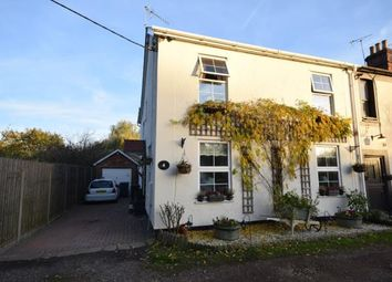 Thumbnail 4 bed end terrace house for sale in Scarborough Road, Southminster, Essex
