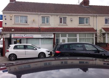Thumbnail Retail premises for sale in Newsagent & Off Licence TS1, Middlesbrough