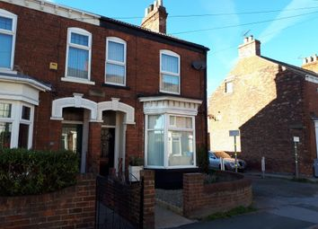 Thumbnail 2 bed end terrace house to rent in Wilbert Lane, Beverley