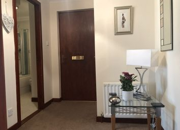 Thumbnail 2 bedroom flat for sale in Culduthel Park, Inverness-Shire