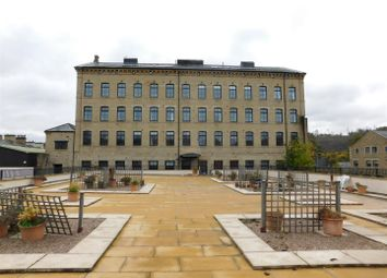 Thumbnail 1 bed flat for sale in The Locks, Bingley