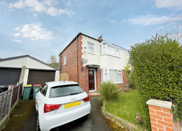 Thumbnail 3 bed semi-detached house for sale in Sion Close, Ribbleton, Preston, Lancashire