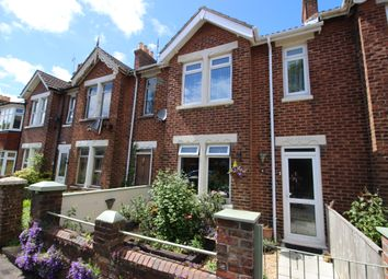 Thumbnail 2 bed terraced house for sale in Maple Road, Poole