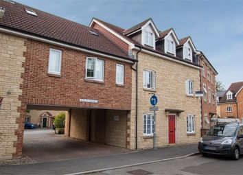 Thumbnail 3 bed flat for sale in Pines Close, Wincanton, Somerset