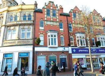 Thumbnail Commercial property for sale in 28, Bridge Street, Worksop, Nottinghamshire