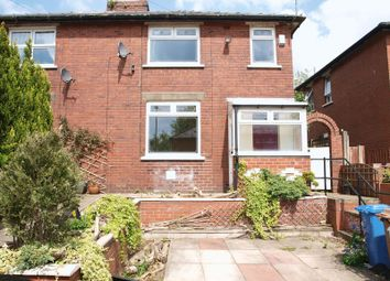Thumbnail 3 bed semi-detached house for sale in 10 Westward Ho, Milnrow, Rochdale