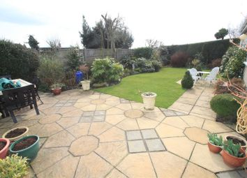 Thumbnail 5 bed detached house for sale in Shelley Gardens, Hinckley