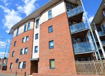 Thumbnail 2 bed flat for sale in Edward Street, Norwich