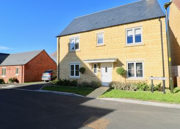 Thumbnail 4 bed detached house for sale in Furrow Way, Mickelton, Chipping Campden