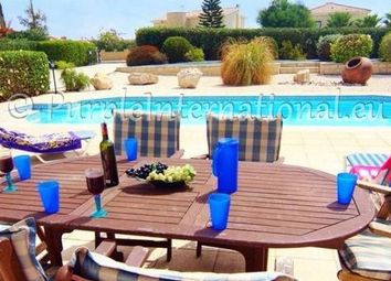 Thumbnail 4 bed villa for sale in Kouklia, Cyprus
