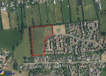 Thumbnail Commercial property for sale in Land Off Chartist Way, Stauntom, Gloucestershire