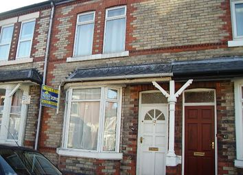 Thumbnail 2 bedroom terraced house to rent in Elmfield Road, Hyde Park, Doncaster